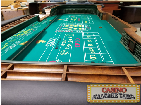 Where to play craps in uk